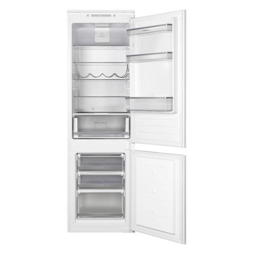 Встраиваемый холодильник HANSA BK318.3V белый цена и фото