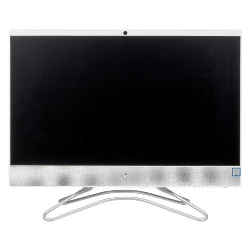 Моноблок HP 200 G3, 21.5, Intel Core i3 8130U, 4Гб, 1000Гб, Intel UHD Graphics 620, DVD-RW, Free DOS, белый [3va40ea] моноблок 21 5 hp 22 c0018ur 1920 x 1080 intel core i3 8130u 4gb 1 tb intel uhd graphics 620 dos белый 4hd56ea 4hd56ea