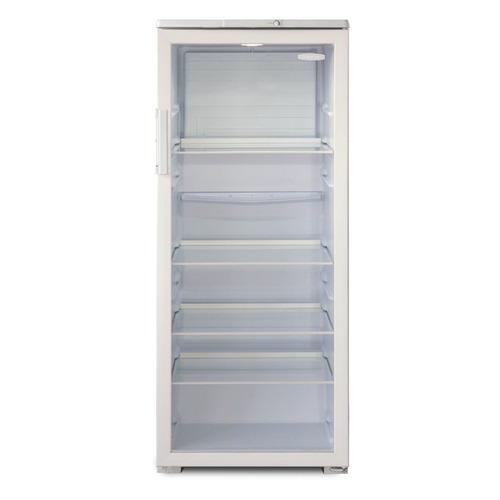 лучшая цена Холодильная витрина БИРЮСА Б-290, однокамерный, белый