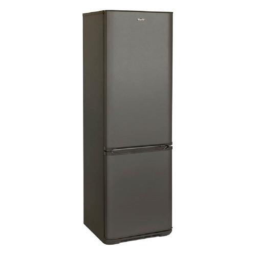Холодильник БИРЮСА Б-W127, двухкамерный, графит
