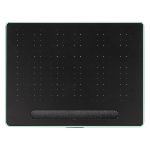 Графический планшет WACOM Intuos M CTL-6100WLE-N А5 фисташковый