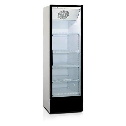 Холодильная витрина БИРЮСА Б-B520DN, однокамерный, черный цена и фото