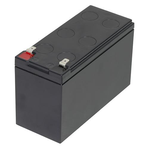 Батарея для ИБП CSB UPS12360 7 F2 12В, 7.5Ач снаряжение для рыболовной станции держатель для удочки csb feeder rest