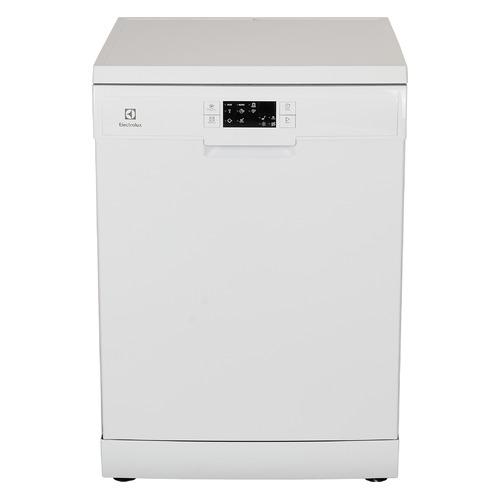 Посудомоечная машина ELECTROLUX ESF9552LOW, полноразмерная, белая посудомоечная машина полноразмерная electrolux eea917100l белый
