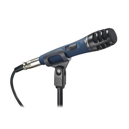 Микрофон AUDIO-TECHNICA MB2k, синий [15117099] микрофон audio technica mb4k синий [15117101]