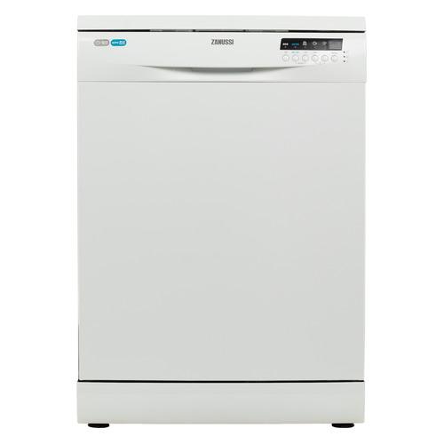 лучшая цена Посудомоечная машина ZANUSSI ZDF26004WA, полноразмерная, белая