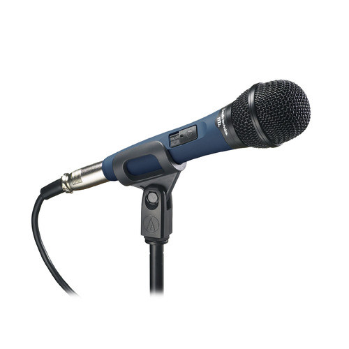 Микрофон AUDIO-TECHNICA MB3k, синий [15117100] цены