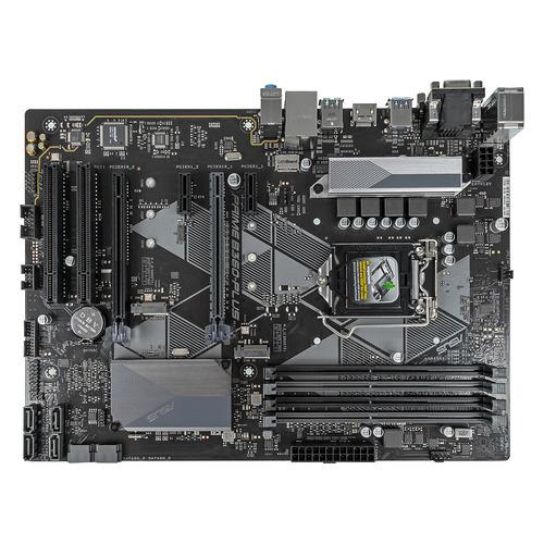 Материнская плата ASUS PRIME B360-PLUS, LGA 1151v2, Intel B360, ATX, Ret цена и фото