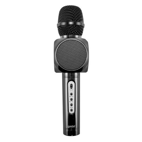 Микрофон GMINI GM-BTKP-03B, черный