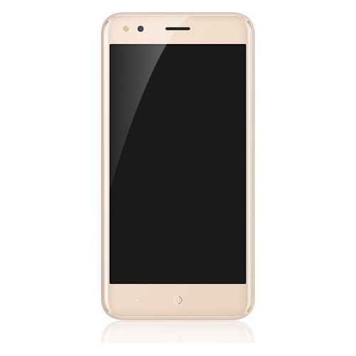 Смартфон MICROMAX BOLT Ultra 2 Q440, шампань смартфон micromax q480 canvas pace 2