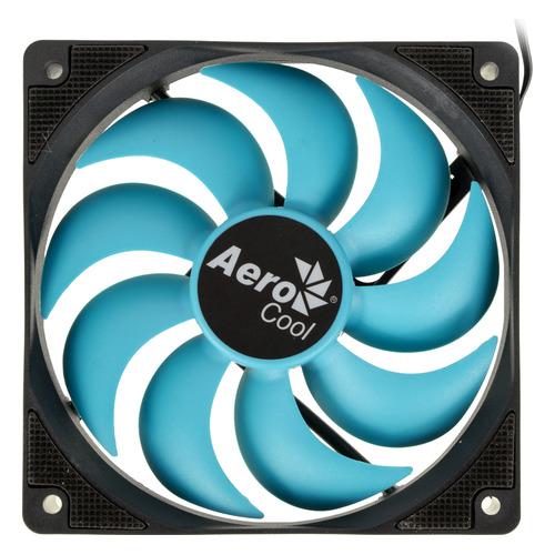 Вентилятор AEROCOOL Motion 12 plus, 120мм, Ret вентилятор aerocool rev rgb 120мм ret