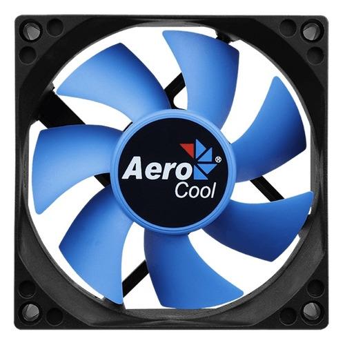 Вентилятор AEROCOOL Motion 8 Plus, 80мм, Ret
