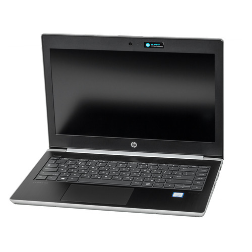 Ноутбук HP ProBook 430 G5, 13.3, Intel Core i5 8250U 1.6ГГц, 8Гб, 1000Гб, 256Гб SSD, Intel UHD Graphics 620, Windows 10 Professional, 2XZ61ES, серебристый ультрабук hp elitebook 840 g5 3jx01ea intel core i5 8250u 1600 mhz 14 1920x1080 8gb 256gb ssd dvd нет intel uhd graphics 620 wi fi bluetooth windows 10 pro