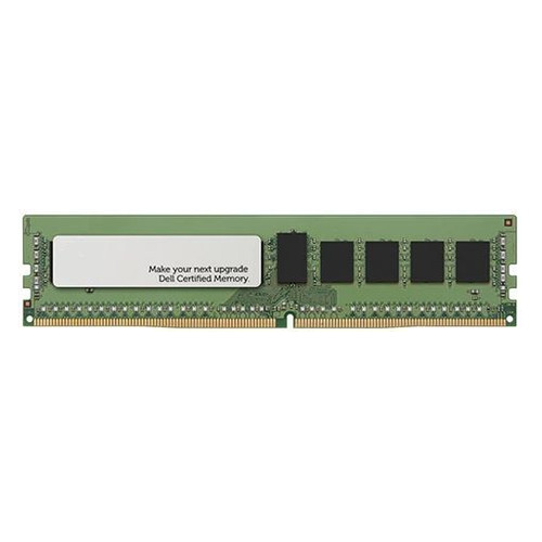 лучшая цена Память DDR4 Dell 370-ADOX 64Gb DIMM ECC LR PC4-21300 2666MHz