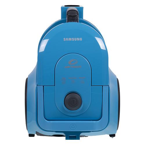 Пылесос SAMSUNG VCC4326S3A, 1600Вт, синий цена и фото