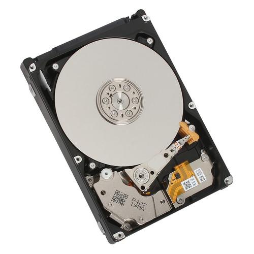 Фото - Жесткий диск Toshiba SAS 3.0 300Gb AL14SEB030N (10500rpm) 128Mb 2.5 жесткий диск toshiba sas 3 0 1200gb al15seb120n 10500rpm 128mb 2 5