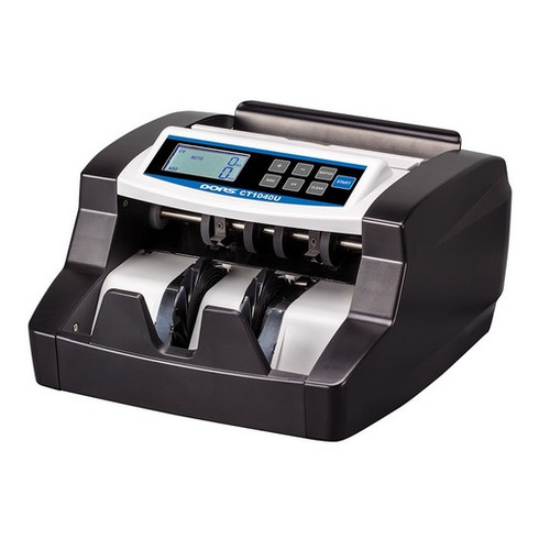 Счетчик банкнот Dors CT1040U SYS-039183 мультивалюта