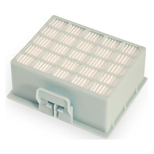 НЕРА-фильтр FILTERO FTH 24 BSH, для пылесосов Bosch, Siemens фильтр filtero fth 02 bsh hepa для bosch siemens