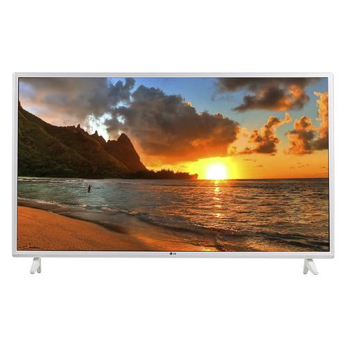 Фото - LED телевизор LG 43LK5990PLE FULL HD (1080p) кеды мужские vans ua sk8 mid цвет белый va3wm3vp3 размер 9 5 43