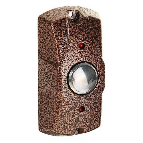 Фото - Кнопка выхода Falcon Eye FE-100 (МЕДЬ), медь кнопка выхода falcon eye fe exit серебро 00 00110330 354399