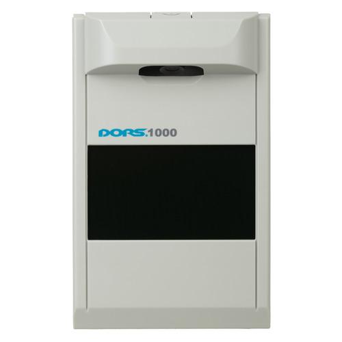 Детектор банкнот Dors 1000M3 FRZ-022089 просмотровый мультивалюта