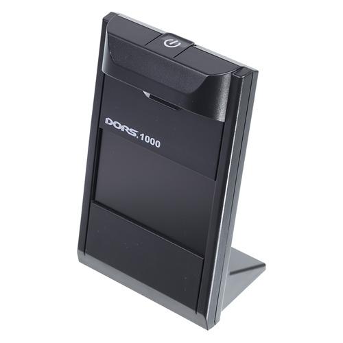 цена на Детектор банкнот Dors 1000M3 FRZ-022087 просмотровый мультивалюта