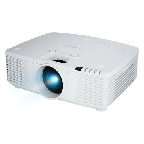 Фото - Проектор VIEWSONIC PRO9800WUL, белый [vs16508] кеды мужские vans ua sk8 mid цвет белый va3wm3vp3 размер 9 5 43