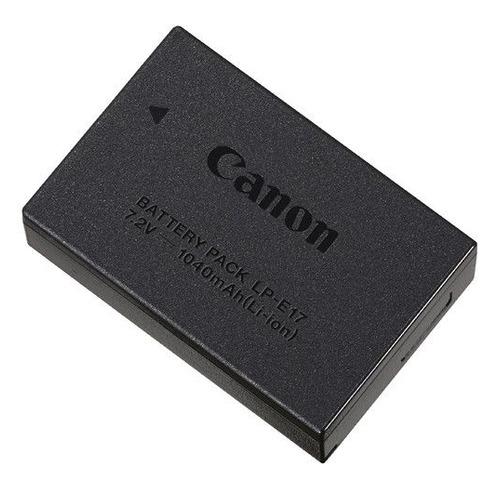 Фото - Аккумулятор Canon LP-E17, Li-Ion, 7.2В, 1040мAч, для зеркальных и системных камер Canon EOS 77D/800D/750D/760D/200D/M5/M6 [9967b002] fujimi lp e17 зу аккумулятор для фото и видео камер в комплекте с зу