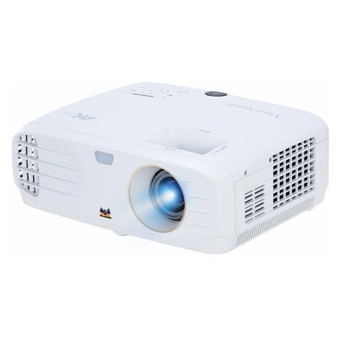 Фото - Проектор VIEWSONIC PX727-4K белый [vs17154] viewsonic px727 4k