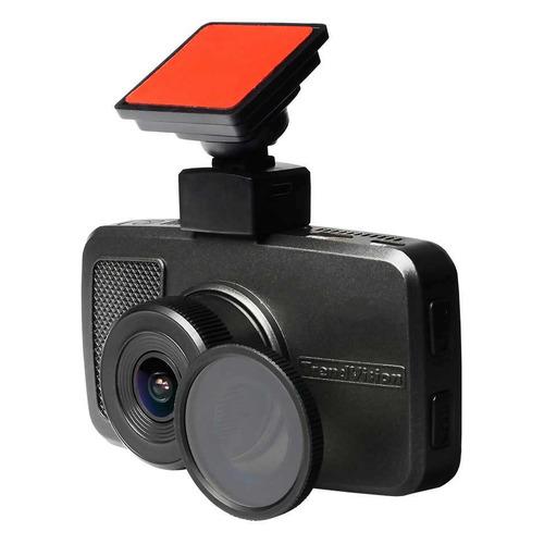 Видеорегистратор TRENDVISION TDR-708 GNS видеорегистратор trendvision tdr 718 gns