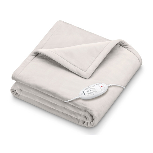 Электрическое одеяло BEURER HDLE, 100Вт цены онлайн