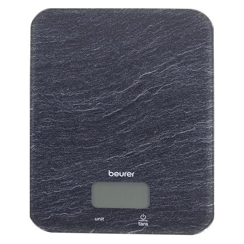 Фото - Весы кухонные BEURER KS19 slate, рисунок весы кухонные beurer ks19 sequence рисунок