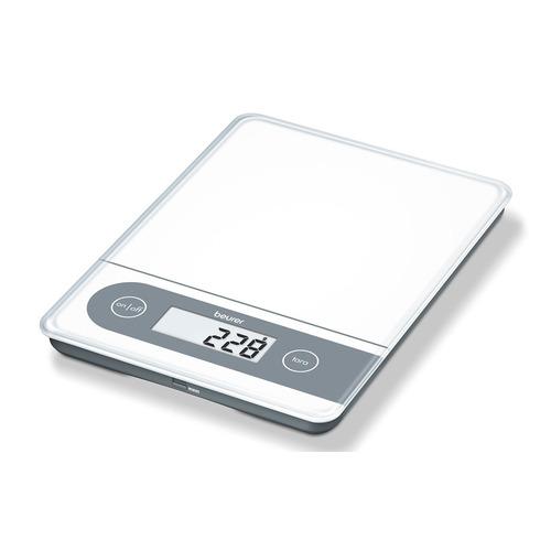 Весы кухонные BEURER KS59 XXL, белый