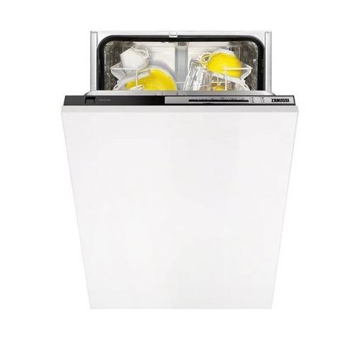 Посудомоечная машина полноразмерная ZANUSSI ZDT921006F посудомоечная машина zanussi zdt92400fa