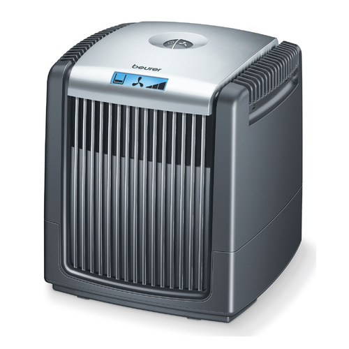 лучшая цена Мойка воздуха BEURER LW220, черный [660.16]