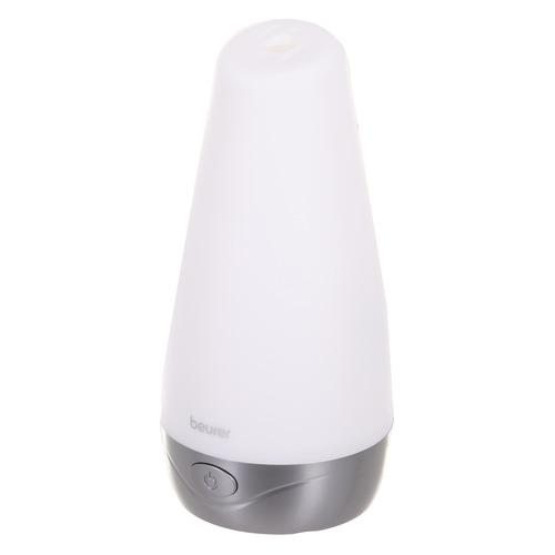 Аромадиффузор электрический Beurer LA30 12Вт пластик белый
