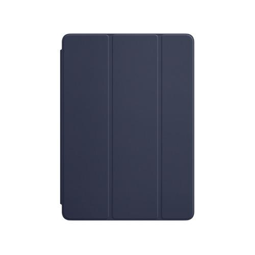 цена на Чехол для планшета APPLE Smart Cover, для Apple iPad 9.7/iPad 2018, темно-синий [mq4p2zm/a]