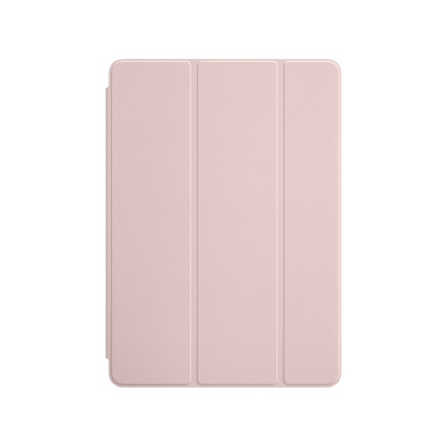 Чехол для планшета APPLE Smart Cover, светло-розовый, для Apple iPad 9.7/iPad 2018 [mq4q2zm/a] for apple ipad 2 ipad 3 ipad 4 amor shockproof heavy duty rubber hard case cover w screen protector film stylus pen free ship