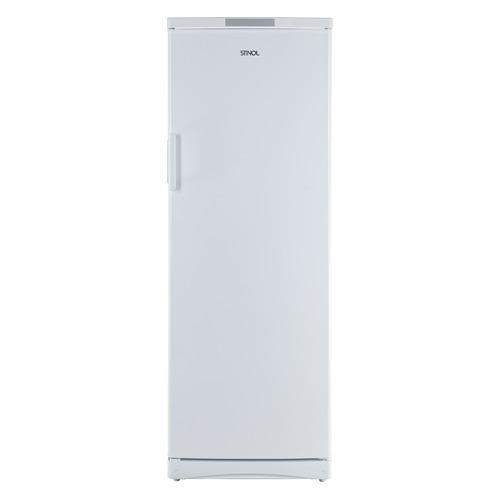 Холодильник STINOL STD 167, однокамерный, белый [154823] холодильник gorenje rb4091anw белый однокамерный