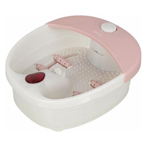 Гидромассажная ванночка для ног BEURER FB20, белый FB20 по цене 3 990