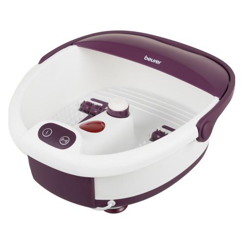 Гидромассажная ванночка для ног BEURER FB21, белый
