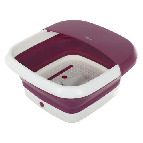 цена на Гидромассажная ванночка для ног BEURER FB30, фиолетовый