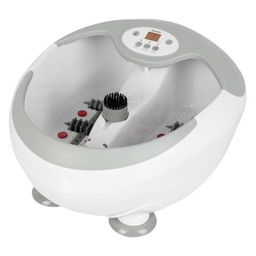 Гидромассажная ванночка для ног BEURER FB50, белый FB50 по цене 9 990