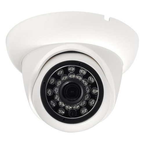 Камера видеонаблюдения FALCON EYE FE-ID1080MHD/20M, 1080p, 2.8 мм, белый камера видеонаблюдения falcon eye fe d80c 3 6 мм белый