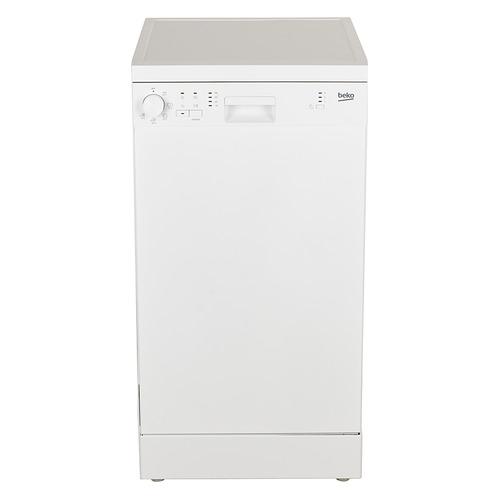 Посудомоечная машина BEKO DFS05012W, узкая, белая DFS05012W по цене 24 990