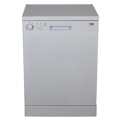 Посудомоечная машина BEKO DFN05310W, полноразмерная, белая посудомоечная машина полноразмерная electrolux eea917100l белый