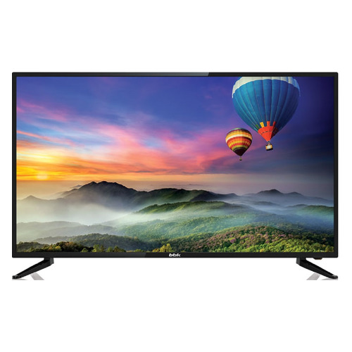 Фото - LED телевизор BBK 40LEM-1056/FTS2C FULL HD (1080p) led телевизор bbk 43lex 7158 fts2c full hd 1080p