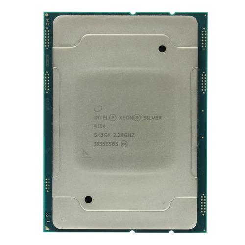 лучшая цена Процессор для серверов INTEL Xeon Silver 4114 2.2ГГц [cd8067303561800s]