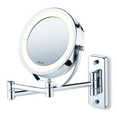Зеркало двустороннее BEURER BS59, хром BS59 по цене 3 490