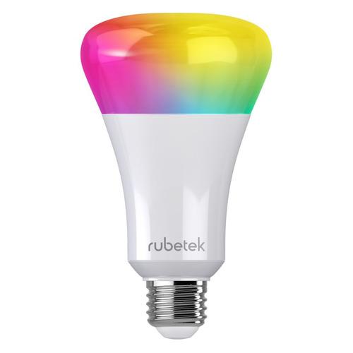 Умная лампа Rubetek RL-3103 E27 7Вт 600lm Wi-Fi кашкаров андрей петрович управление и настройка wi fi в своем доме